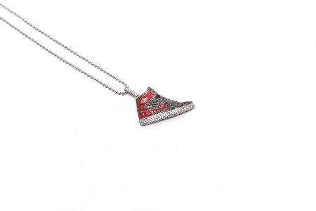 Ювелирное украшение Air Jordan 1 Diamond Pendant от Mr. Flawless