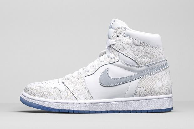 "Коллекция Jordan Brand 2015 ""Laser"""