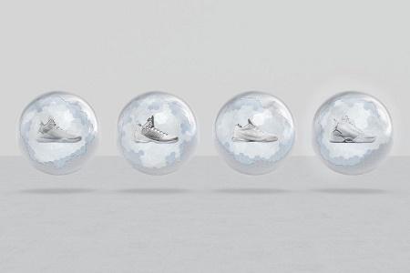 """Коллекция Jordan Brand 2015 """"Pearl"""""""