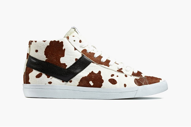 Коллекция Mark McNairy x PRODUCT OF NEW YORK Vintage TopStar