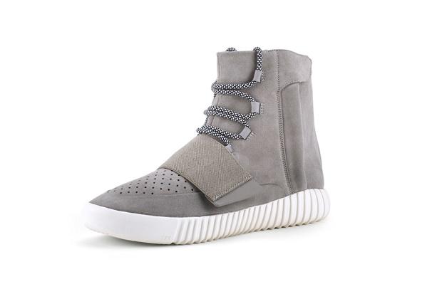 Кроссовки Kanye West x adidas Originals Yeezy 750 Boost