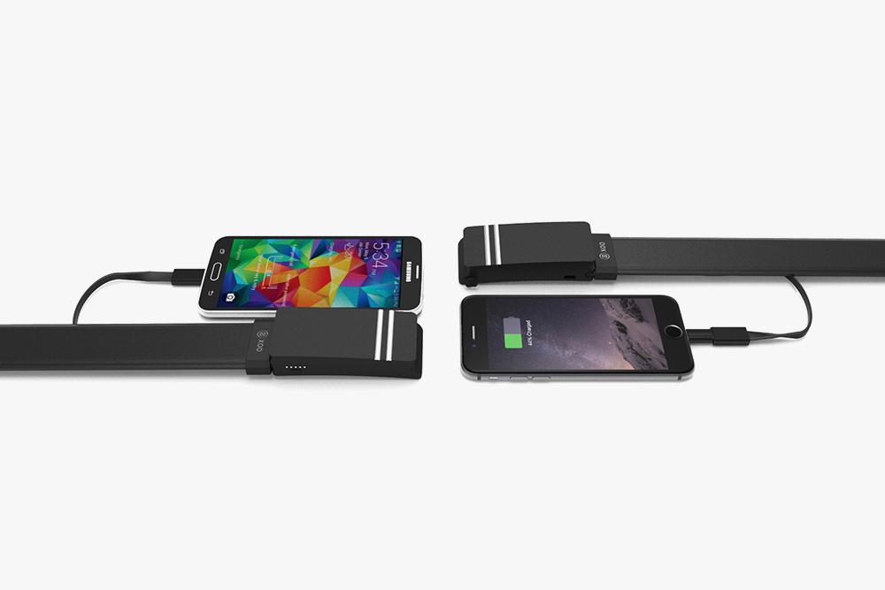 Nifty и Casely-Hayford представили новый дизайн XOO Belt