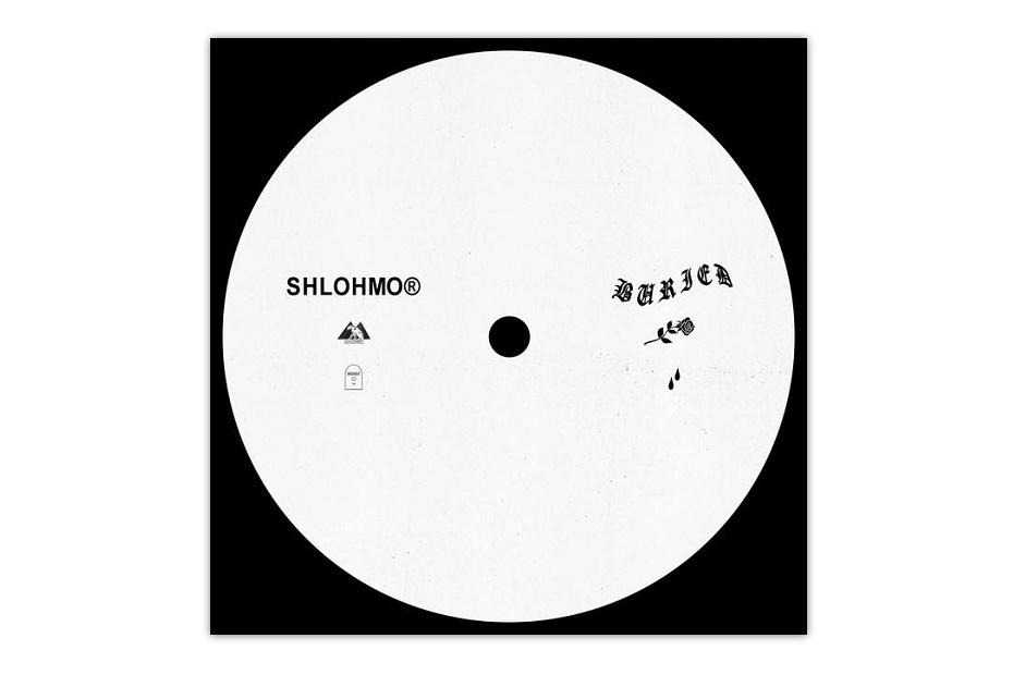 Новый трек от Shlohmo – Buried