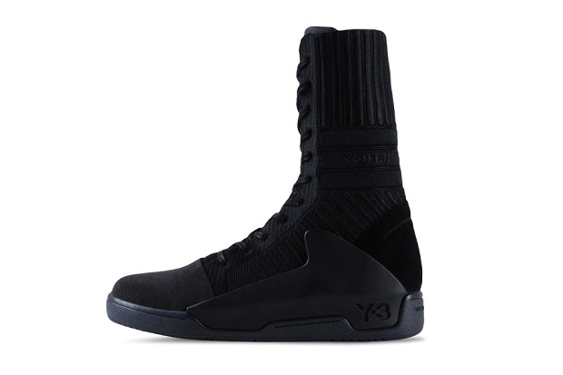 Обувь Y-3 Осень/Зима 2015 Hayworth Guard