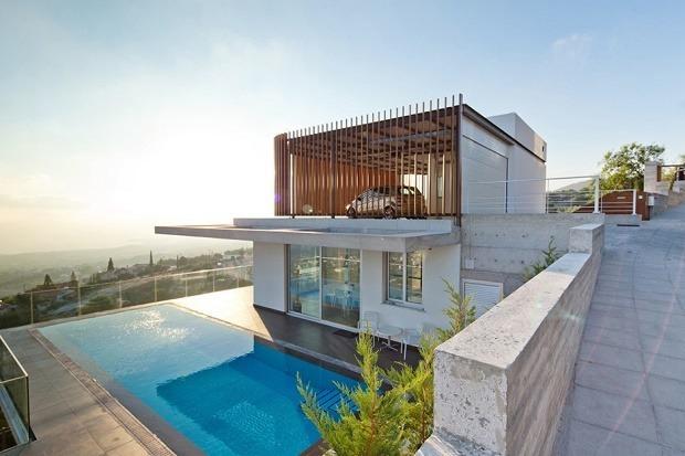 Резиденция Prodromos and Desi от Vardastudio Architects & Designers