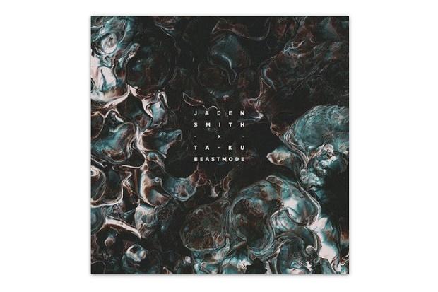Ta-ku записал почти 9-минутный совместный трек вместе с Джейденом Смитом