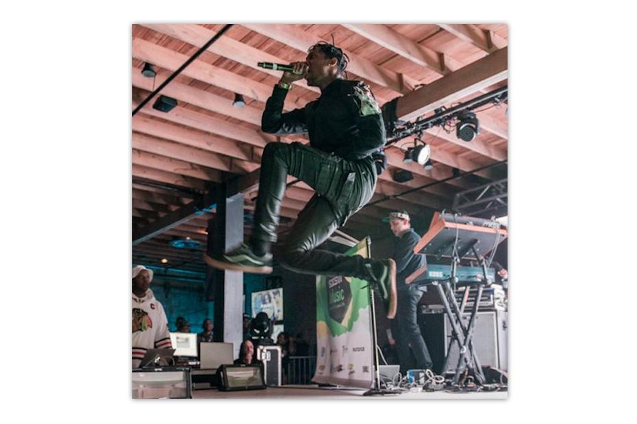 "Travi$ Scott представил два новых трека ""High Fashion"" и ""Nothing But Net"""