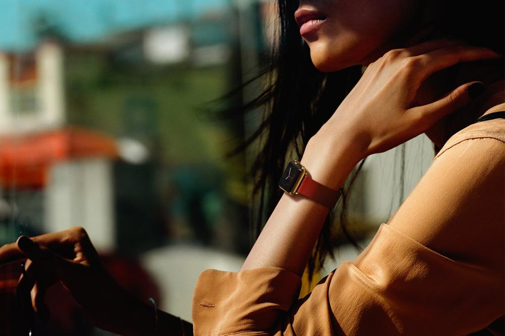 Часы Apple Watch отмечены престижной наградой iF Design Gold Award