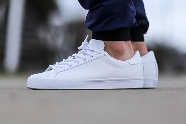 """Кеды adidas Originals Rod Laver """"Footwear White"""""""