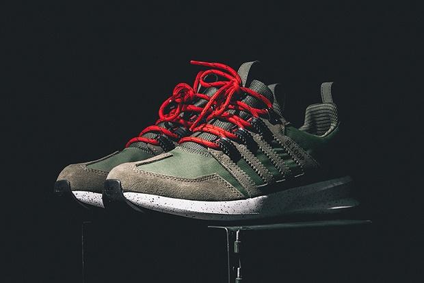 """Кроссовки adidas Originals SL Loop Runner """"Army"""""""