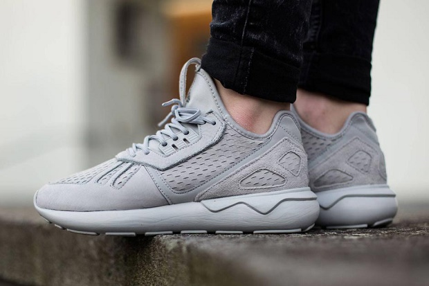 "Кроссовки adidas Originals Tubular Runner ""Stone"""