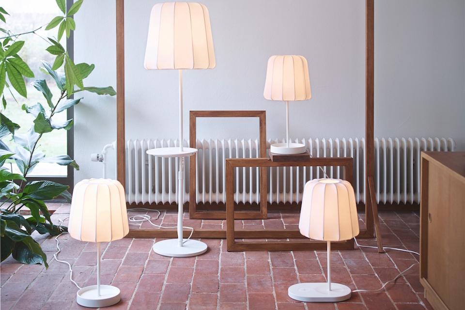Мебель от IKEA получит беспроводную зарядку для смартфонов
