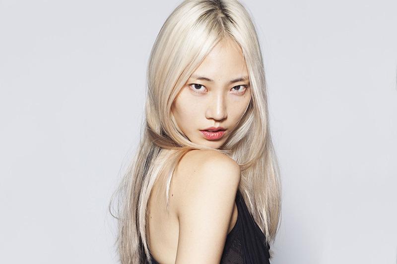 Модель Су Джу Пак стала лицом L'Oréal Paris