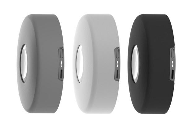 Nomad анонсировала первую зарядную станцию для Apple Watch
