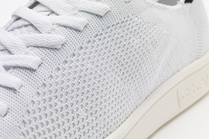 Новая расцветка adidas Originals Stan Smith Primeknit