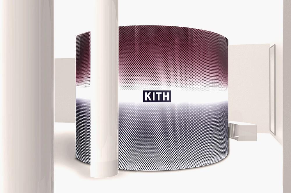 Новый проект KITH 2015 Sakura