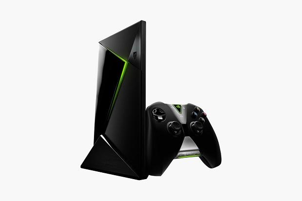 NVIDIA Shield: игровая консоль Android TV с поддержкой 4K