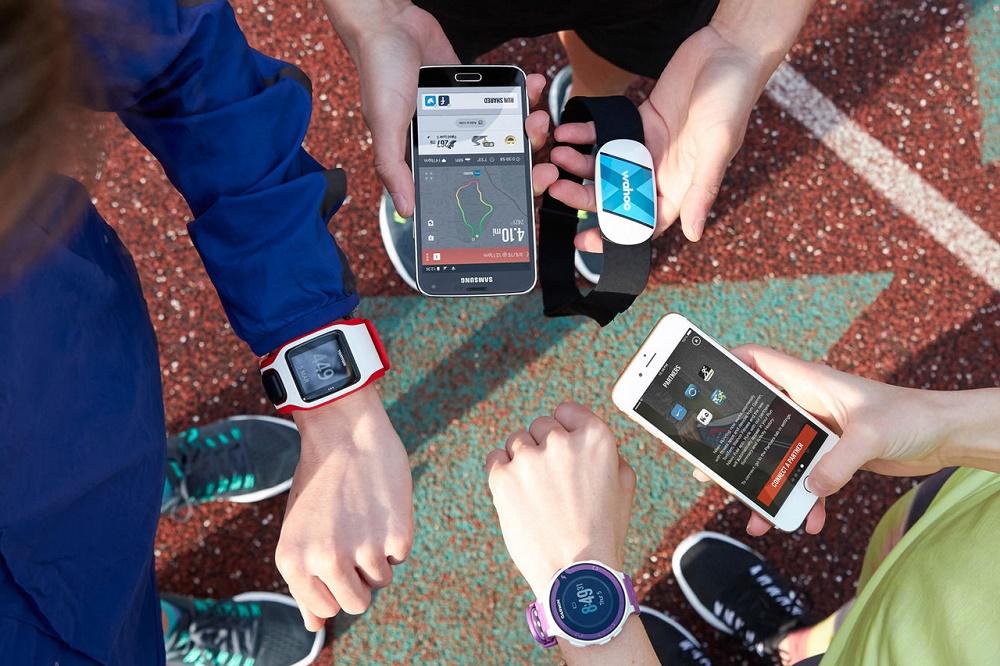 Приложение Nike+ появится на гаджетах от Garmin, Tom Tom, Wahoo Fitness и Netpulse