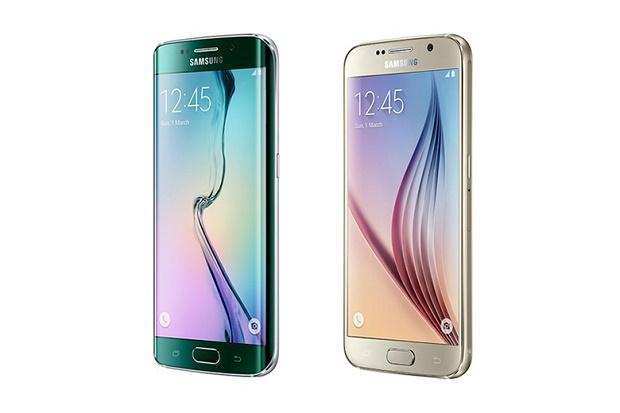 Samsung представила Galaxy S6 и S6 edge официально