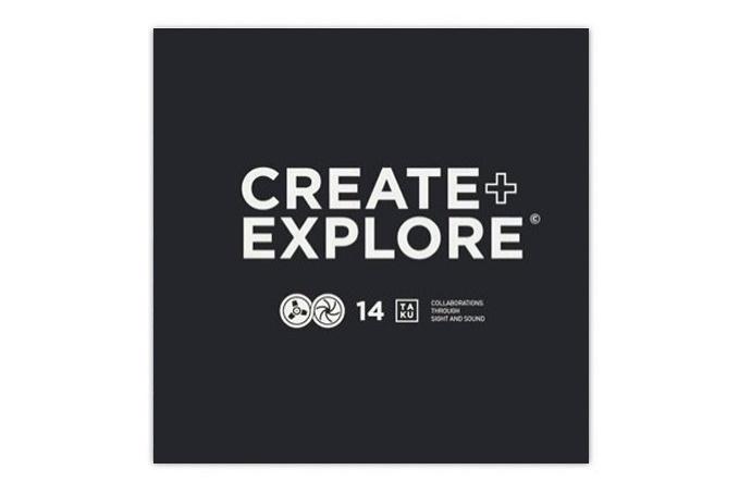 "Ta-Ku представил новый микс ""Create & Explore"""