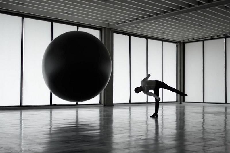 AnOther Magazine представили проект, посвященный моде и танцу