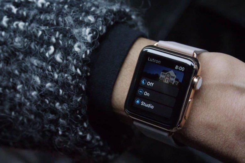 Apple представила три новых рекламных ролика Apple Watch