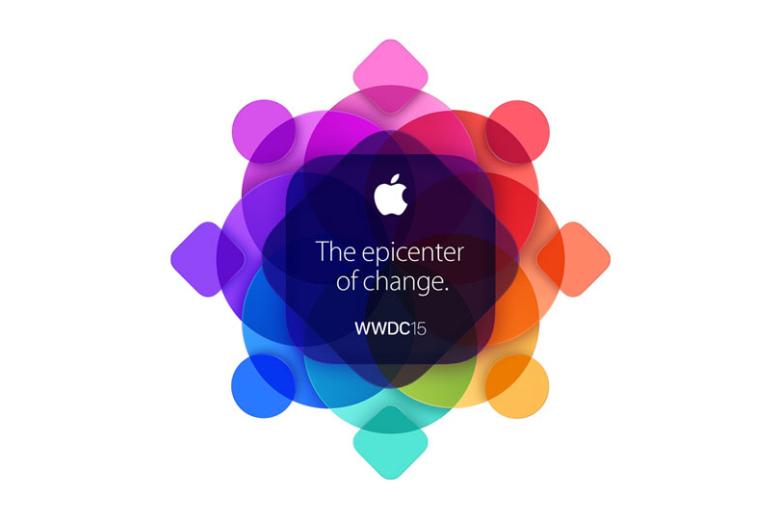 Apple WWDC 2015 стартует 8 июня
