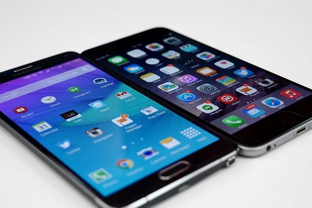 Apple запустила программу обмена Android-смартфонов на iPhone