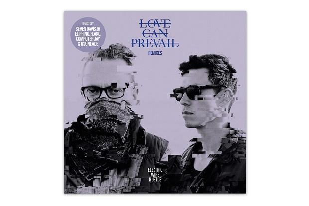 Electric Wire Hustle представили альбом ремиксов «Love Can Prevail»