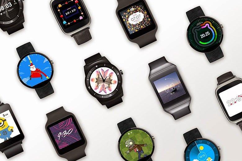 Google анонсировал крупное обновление для Android Wear