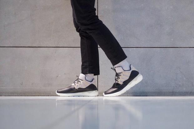 Кроссовки OTH x adidas Consortium Tubular Moc Runner