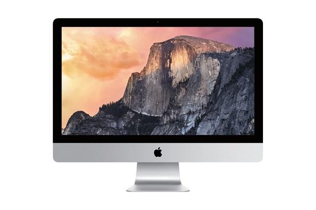LG сообщила о планах Apple выпустить iMac 8K