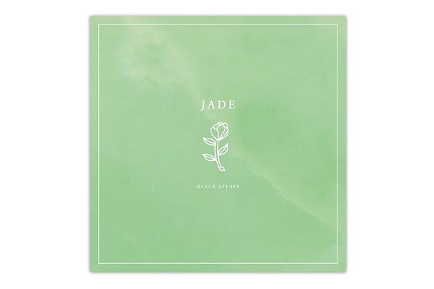Новый альбом Black Atlass «Jade» доступен для скачивания на официальном сайте