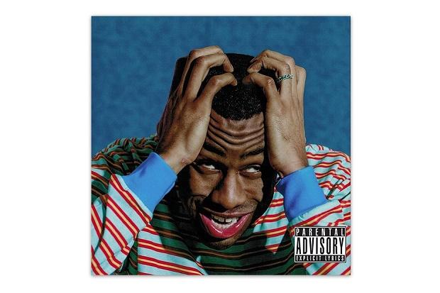 Новый альбом Tyler, The Creator «Cherry Bomb» доступен для прослушивания