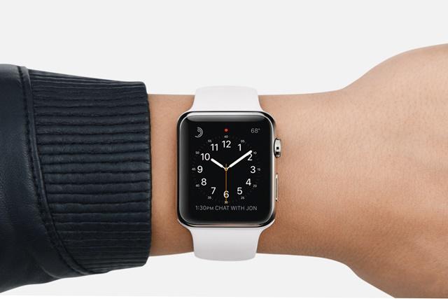 Обучающие видео по пользованию Apple Watch