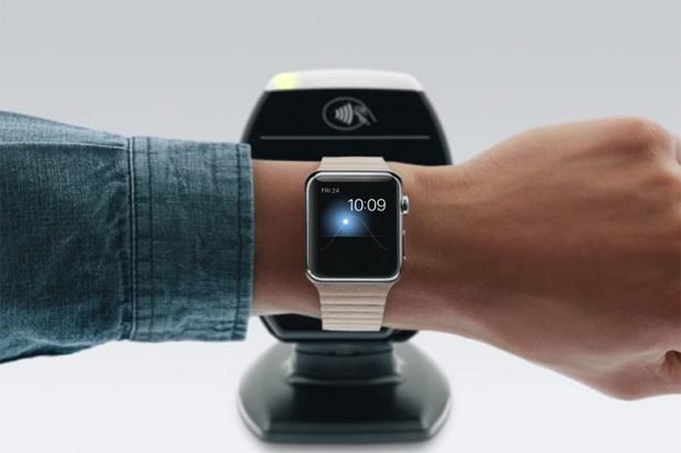 Три новые видеоинструкции к Apple Watch рассказывают об Apple Pay, Activity и Workout