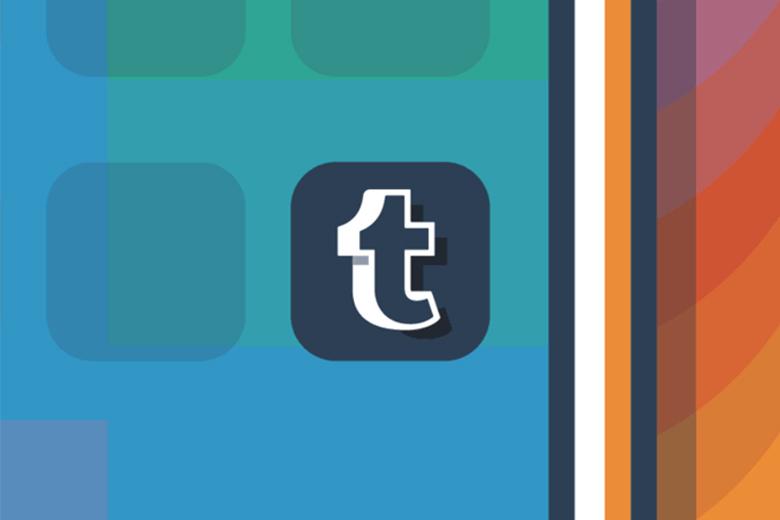Tumblr выпустила четвёртую версию своего мобильного приложения