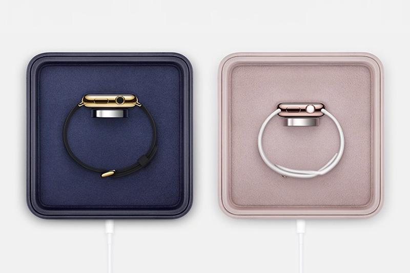 В сети появились фото упаковки Apple Watch Edition