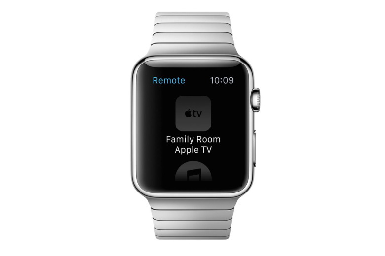 Apple готовит TVKit и обновление для Apple Watch