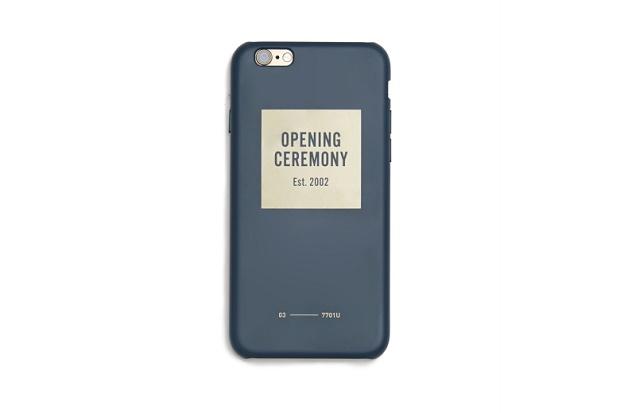 Чехлы для iPhone 6 от +11 и Opening Ceremony
