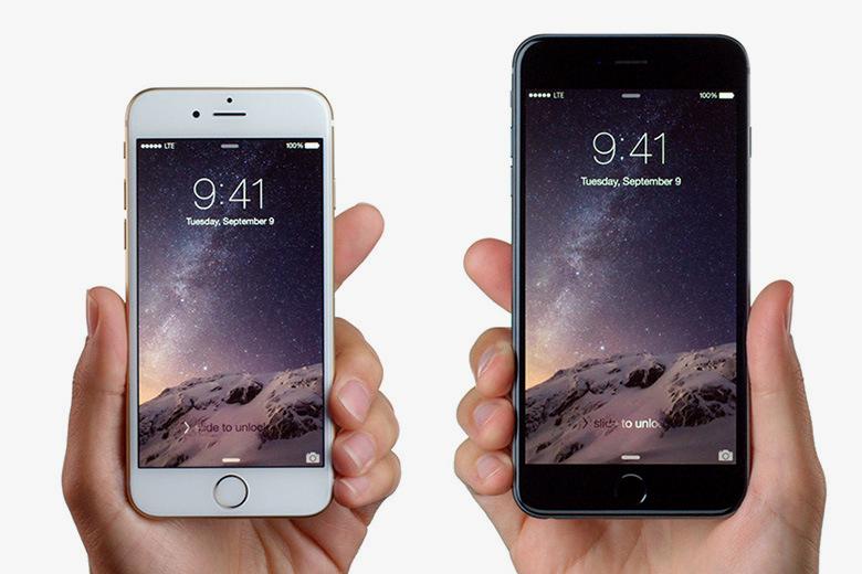 IPhone 6s могут показать уже в августе