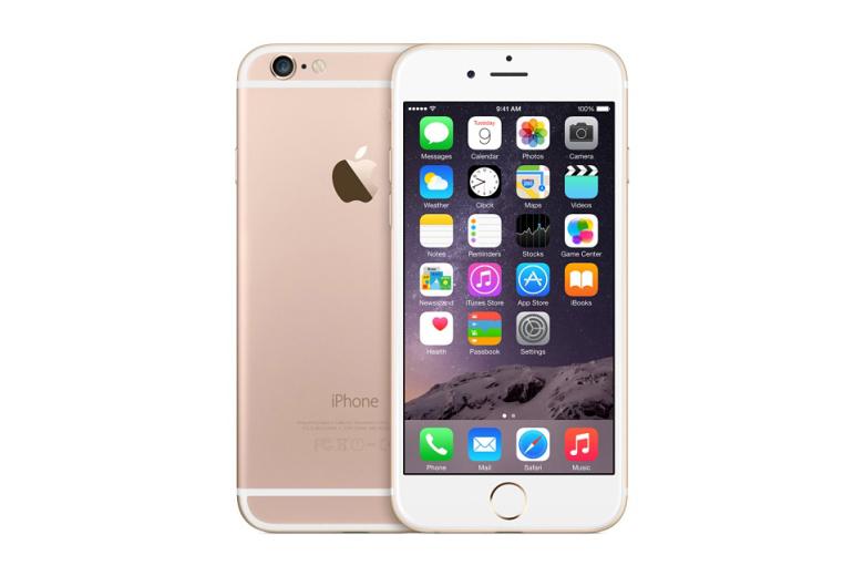 IPhone 6s: выход нового устройства уже в сентябре
