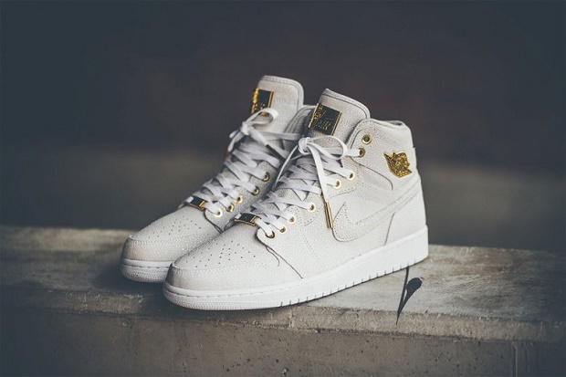 "Коллекция кед Air Jordan 1 ""Pinnacle"""