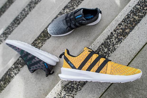 """Кроссовки adidas Originals SL Loop Racer """"Chromatech"""""""