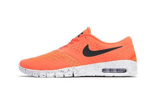 "Кроссовки Nike SB Eric Koston 2 Max ""Hot Lava"""