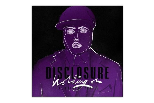 Новый сингл Disclosure feat. Gregory Porter - Holding On