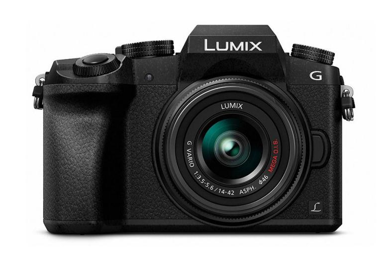 Panasonic Lumix DMC-G7: беззеркальный фотоаппарат с поддержкой 4K-видеозаписи