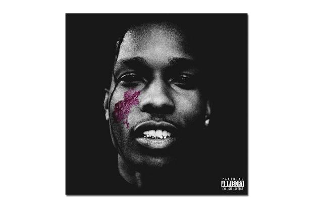 Рэпер A$AP Rocky анонсировал альбом At.Long.Last.A$AP