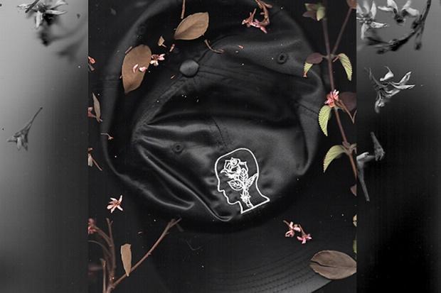 Шестипанельные кепки Brain Dead x Kinfolk