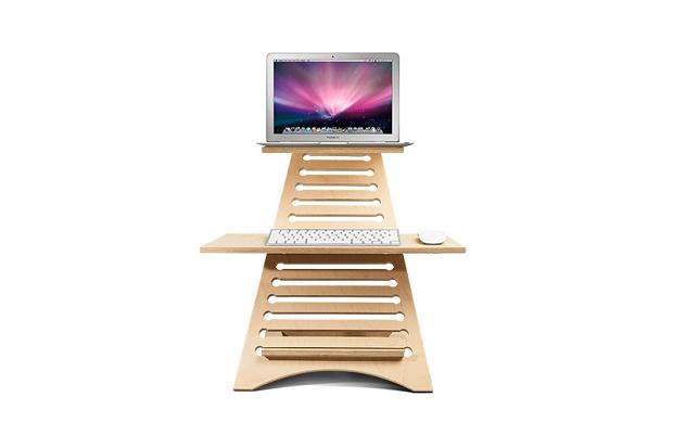 Стол для стоячей работы Elevate